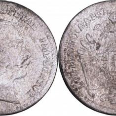 1872 - 10 kreuzer - Franz Joseph I - Imperiul Austro-Ungar