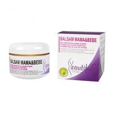 Crema Balsam pentru Mama si Bebe Phenalex 50ml Cod: 5941888800144