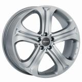 Jante MERCEDES M-KLASSE 9.5J x 20 Inch 5X112 et35 - Mak Spitze Silver - pret / buc, 9,5