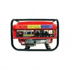 Generator curent electric Micul Fermier 2200 W