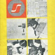 Tehnica Monocip. Circuite integrate liniare proiectate la comanda