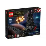 LEGO Star Wars Kylo Ren's Shuttle No. 75256