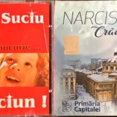 Narcisa Suciu – Ce Bucurie... De Crăciun! & Craciunul Meu (set 2 CD)