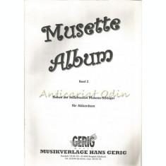 Musette Album - II