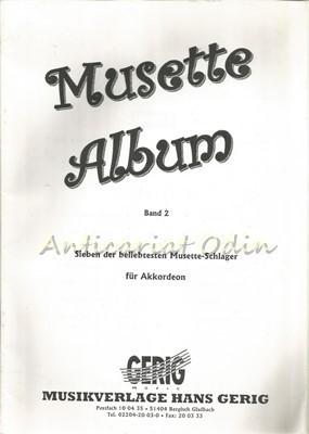 Musette Album - II foto