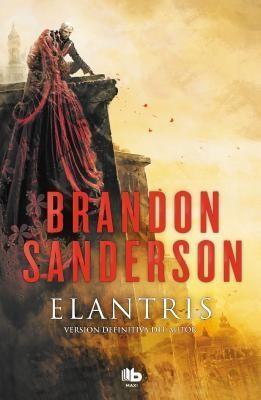 Elantris (Spanish Edition)