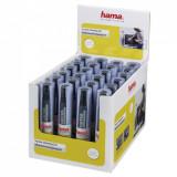 Set Curatare Ecran Hama R9095863 Laveta Microfibra 24buc