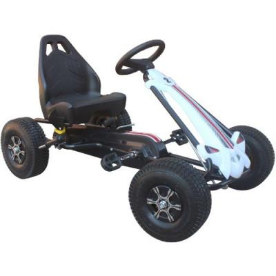Go Kart Race foto