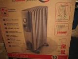 Calorifer electric cu ulei Tesy