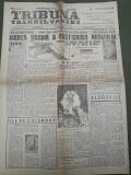 Ziarul Tribuna Transilvaniei 4 septembrie 1946