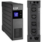 UPS Ellipse PRO 650VA/400W, Rack/Tower, 4 x IEC OUTPUTS, AVR, Management USB, RS232