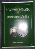 Academia Romana - Istoria Romanilor vol. VI