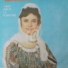 Vino neica la Ponoare (Vinil)
