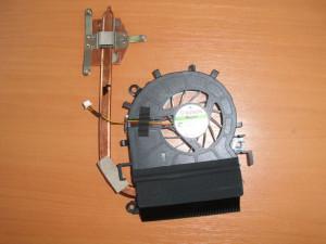 Ventilator si radiator laptop nou ACER Aspire 5349 5749