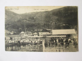 Rara! Carte postala Baile Telega,circulata 1911, Printata, Prahova