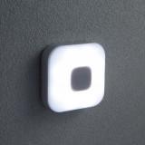 Lampa de ghidare cu senzor tactil USB cu acumulator