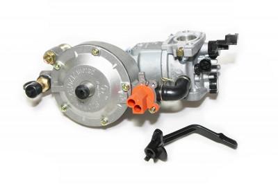 Kit conversie GPL - BENZINA Generator - 2kw 3kw / 5HP 6.5HP 7HP foto