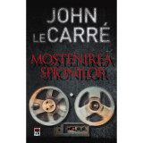 Mostenirea spionilor, John Le Carre