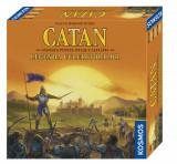 Catan - extensie Legenda Cuceritorilor