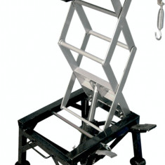 Stander central tip foarfeca hidraulic Motorsport PRO MX Cod Produs: MX_NEW 41100022PE