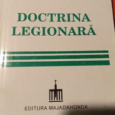 DOCTRINA LEGIONARA - HORIA SIMA, ED MADAJAHONDA 1995, 262 PAG