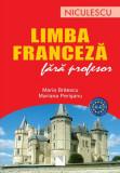 Maria Brăescu - Limba franceză fără profesor