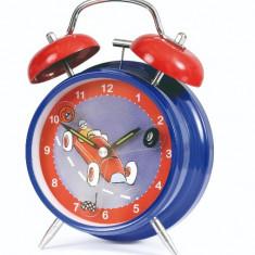 Ceas cu alarma Masini Egmont
