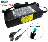 Incarcator Laptop Acer MMDACER702, 19V, 4.74A, 90W, MMD