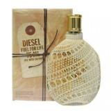 Diesel Fuel for Life Femme eau de Parfum pentru femei 50 ml