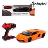 Remote control car Lamborghini Aventator LP700-4
