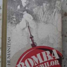 BOMBA DROGURILOR - STELIAN TURLEA