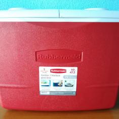 Lada cutie termica Rubbermaid 47,3 Litri