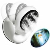 Cumpara ieftin Proiector led fara fir, lampa Light Angel cu 7 led-uri