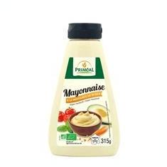 Maioneza Bio cu Mustar Dijon Primeal 315gr Cod: 3700477609016
