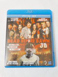 Film Blu ray bluray - Dead Before Dawn 3D