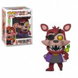 POP GAMES: FNAF 6 PIZZA SIMULATOR - ROCKSTAR FOXY