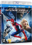 Uimitorul Om-Paianjen 2 / The Amazing Spider-Man 2 - BLU-RAY 3D+2D Mania Film