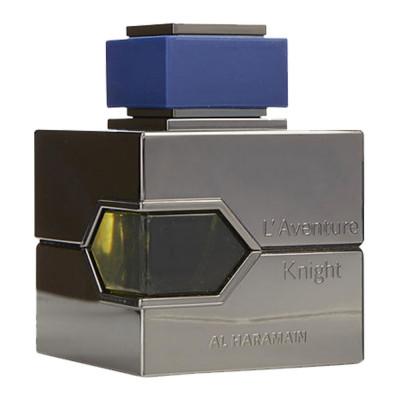 L'Aventure Knight Man Cologne Apa de parfum Barbati 100 ml foto