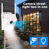 Camera de supraveghere cu Ip,Exterior,HD 1080P,Prindere de perete,WIFI