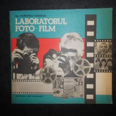 DUMITRU CODAUS - LABORATORUL FOTO-FILM (1977)