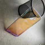 Cumpara ieftin Husa silicon indigo Samsung A6 2018