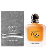 Giorgio Armani Emporio Armani Stronger With You Freeze EDT 100 ml pentru barbati