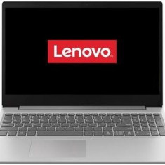 Laptop Lenovo Ideapad S145 Gemini Lake 15.6 FHD 4GB 256GB SSD gri