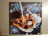 Boney'M – Nightflight To Venus ( 1978/Atlantic/England) - Vinil/Impecabil
