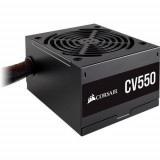 Sursa Corsair CV550, 550W, 80 PLUS Bronze
