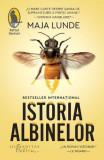 Istoria albinelor, Maja Lunde