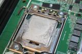 Procesor intel XEON X5650 ,SIX CORE 2.66ghz , lga 1366 ,functional, 2500- 3000 Mhz, HP
