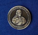 Medalie Liceul militar Dimitrie Cantemir - tema militara - invatamant