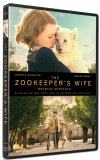 Gradina Sperantei / The Zookeeper's Wife - DVD Mania Film, universal pictures