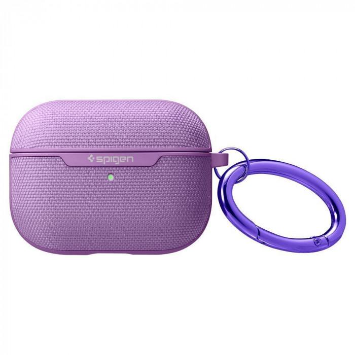 Carcasa Spigen Urban Fit Apple AirPods Pro Purple